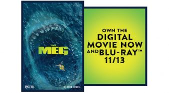 Muscle&Fitness · Win The Meg On Digital! Sweepstakes