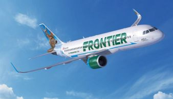 Fly Frontier Sweepstakes