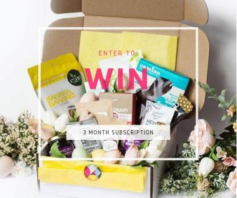 Little Life Box Sweepstakes