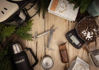 Leatherman Sweepstakes