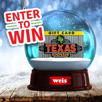 Weis Markets Sweepstakes