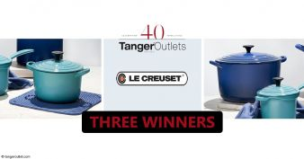 Tanger Outlets Sweepstakes