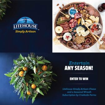 Litehouse Foods Sweepstakes