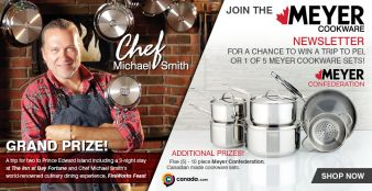 Postmedia Network Sweepstakes