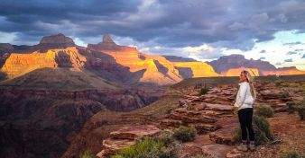 My Grand Canyon Park Sweepstakes