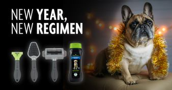 FURminator Inc. Sweepstakes