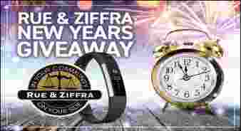 Rue & Ziffra Sweepstakes