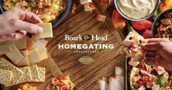 Boar's Head Brand Sweepstakes