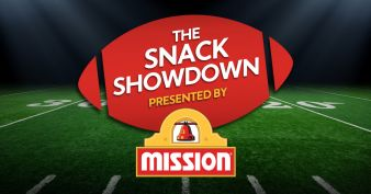 Mission Foods Sweepstakes