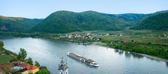 Viking River Cruise Lines Sweepstakes