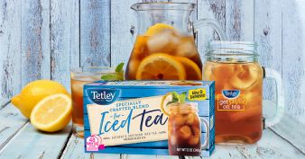 Tetley®'s Get Sweet On Tea Sweepstakes Sweepstakes