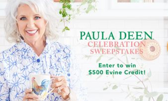 Evine Sweepstakes