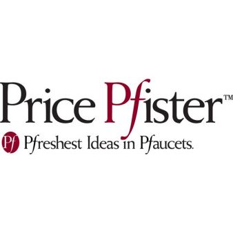 Pfister Faucets · New Year Giveaway Sweepstakes