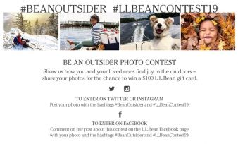 L.L.Bean Sweepstakes