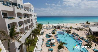 Playa Resorts Sweepstakes