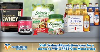 Resolutions Made Easy Sweepstakes Sweepstakes