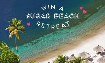 Sugarfina Sweepstakes