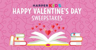 HarperCollins Publishers Sweepstakes