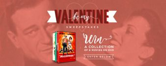Insp · Be My Valentine Sweepstakes Sweepstakes