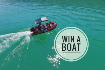 Stryker Boats Sweepstakes