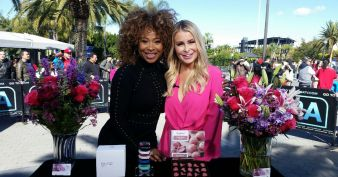 ExtraTV · Valentine's Giveaway Sweepstakes