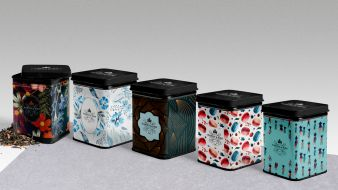 Harney & Sons Fine Teas Sweepstakes