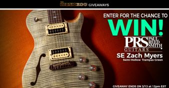 The Music Zoo Sweepstakes