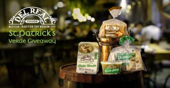 Del Real Foods Sweepstakes