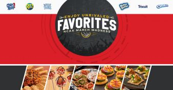 2019 Nabisco Unrivaled Favorites Sweepstakes Sweepstakes