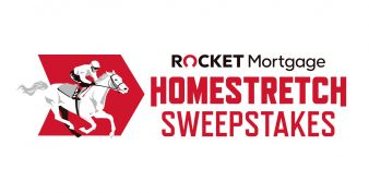 Rocket Mortgage Homestretch Sweepstakes Sweepstakes
