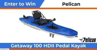 Paddling Sweepstakes