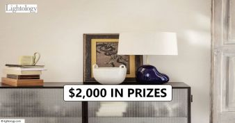 Lightology Sweepstakes