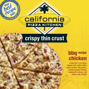 California Pizza Kitchen Sweepstakes