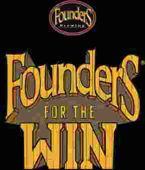Founders Brewing Co Sweepstakes