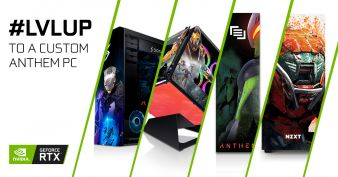 NVIDIA Sweepstakes