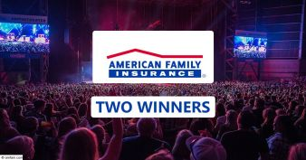 American Family Insurance Sweepstakes