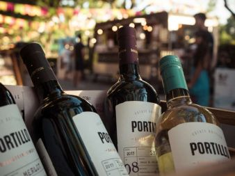 Portillo Wines Sweepstakes