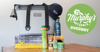 Murphy's Naturals Sweepstakes