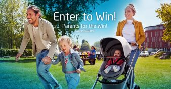 Maxi Cosi Parent Appreciation Day Sweepstakes Sweepstakes