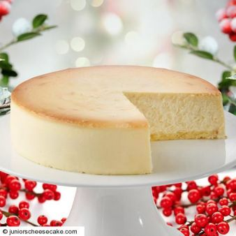 Junior's Cheesecake Giveaway Sweepstakes