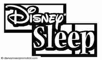 Disney Sleep Sweepstakes