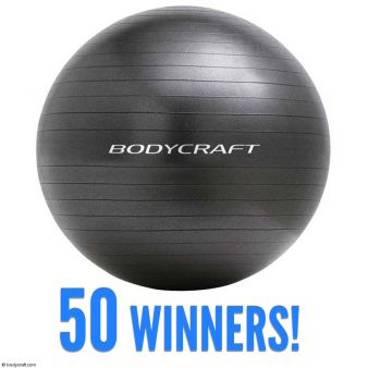 BODYCRAFT Giveaway Sweepstakes