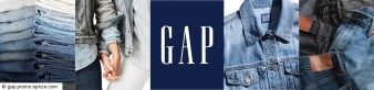 Gap for Life Sweepstakes Sweepstakes