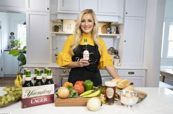 Yuengling Cooking with Kelsey Sweepstakes Sweepstakes