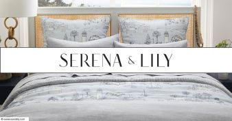 Serena & Lily Sweepstakes