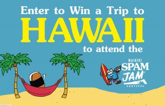 L&L HAWAIIAN BARBECUE Sweepstakes