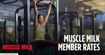 MUSCLE MILK NEW YEAR NEW YOU SWEEPSTAKES Sweepstakes