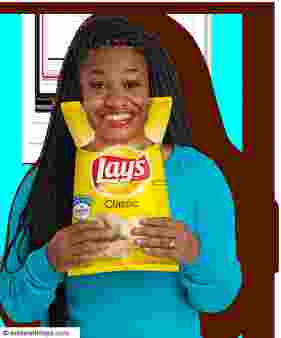 Smile With Lay's Contest Sweepstakes