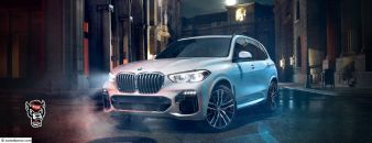 BMW Sweepstakes