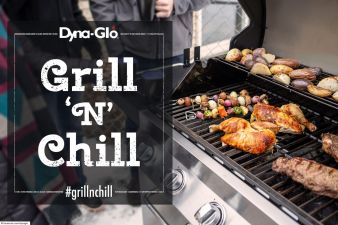 Dyna-Glo Sweepstakes